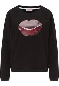 Frieda & Freddies Crew Neck Sweatshirt