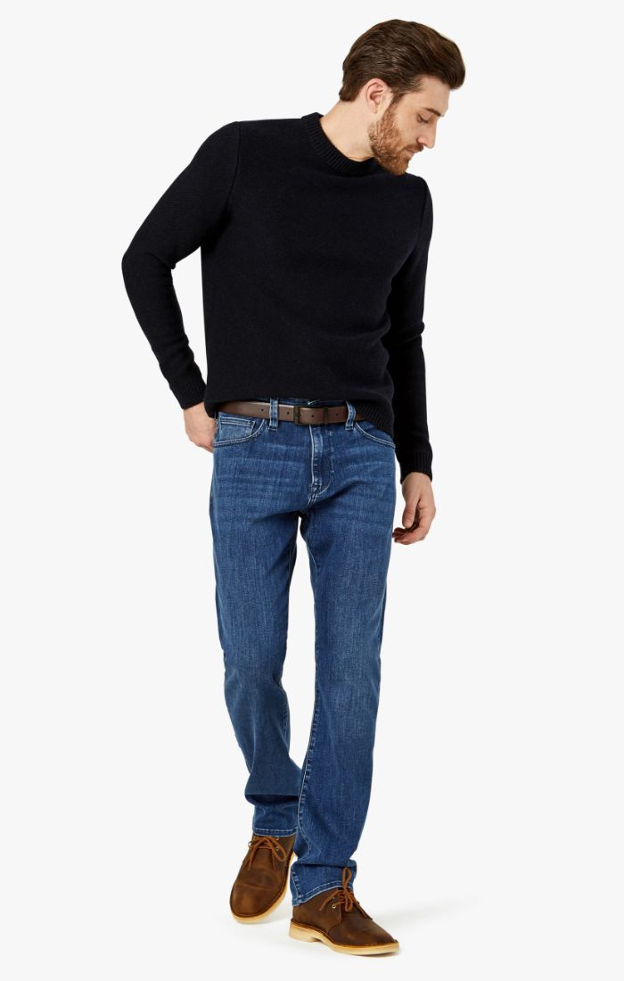 34 Heritage Courage Fit Jean