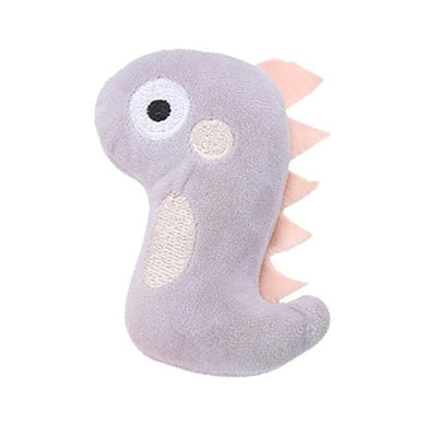 Cute monster toy