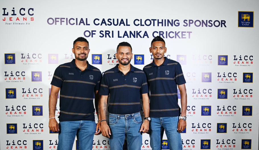 LiCC partners with Sri Lanka Cricket