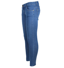 Load image into Gallery viewer, Trendy Low Waist Jean
