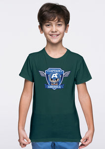 Boys Avenger's T-shirt