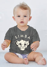 Load image into Gallery viewer, Boy's Simba T-Shirt