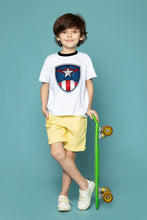 Load image into Gallery viewer, Boy's Captain America T-Shirt