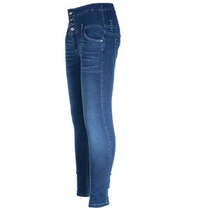 Super Fit High Waisted Jean