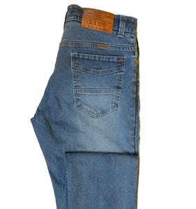 Slim Fit Men's Jean