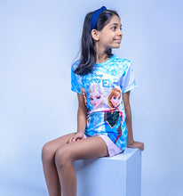 Load image into Gallery viewer, Girls Disney T-Shirt