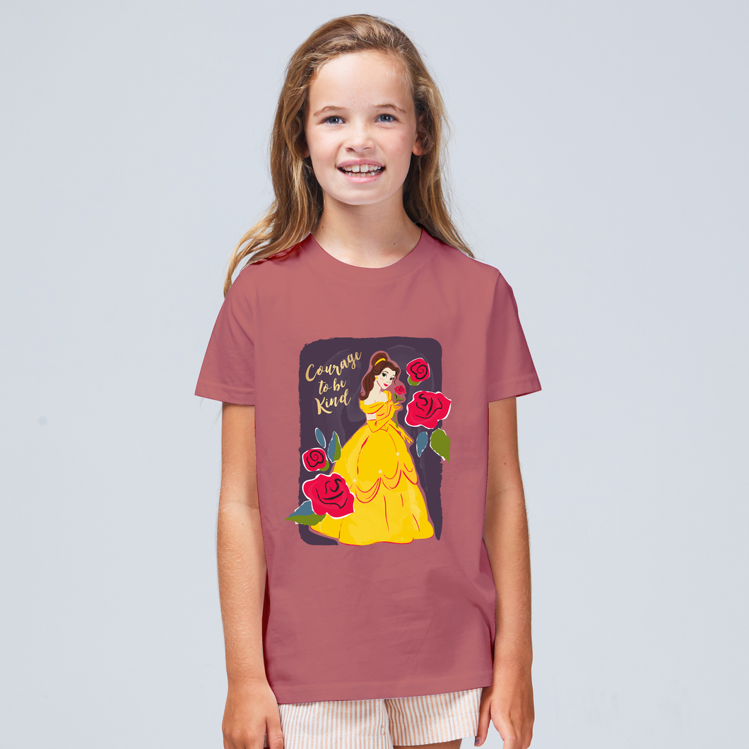 Girl's Disney T-Shirt