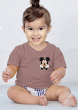 Load image into Gallery viewer, Girl's Mickey T-Shirt