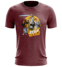 Load image into Gallery viewer, Star Wars Tshirt
