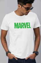 Load image into Gallery viewer, Men's Marvel T-Shirt