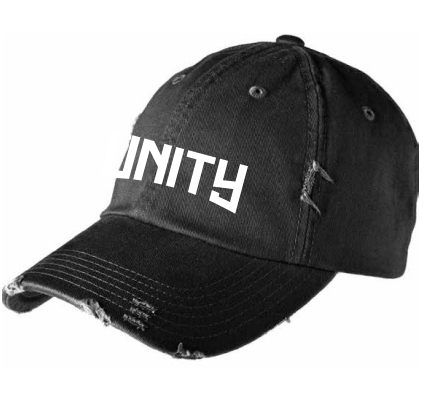 UNITY [Distressed] Hat
