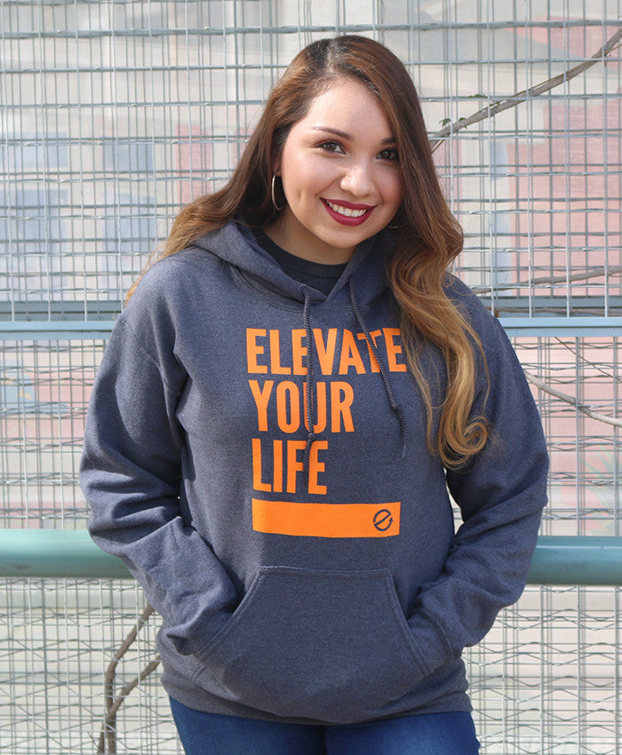 Elevate Your Life Sweatshirt