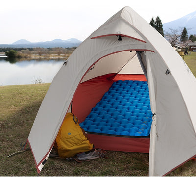 Portable Air Camping Mat - Caseyoutdoor