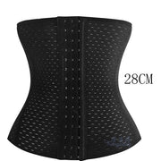 Breathable Fitness Waist Trainer - Caseyoutdoor