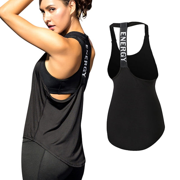 Women's Fitness Sleeveless Top - Caseyoutdoor