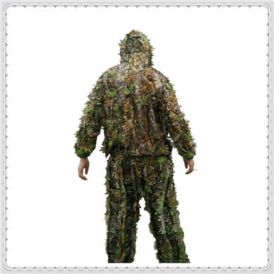 Ultra-Thin Camouflage Hunting Mesh - Caseyoutdoor