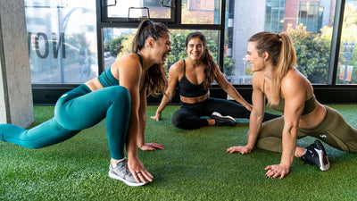How To Motivate Yourself To Workout (+Why You're Struggling)