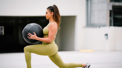5 Things Every Woman Should Know About Strength Training