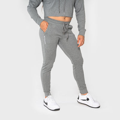 Renew Jogger - Smoke - Grown Strong Fitness