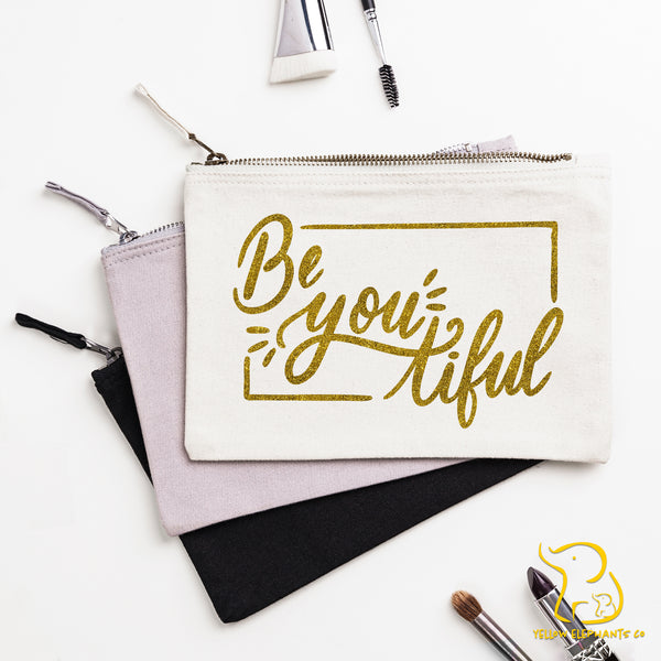 Be-You-Tiful Pouch