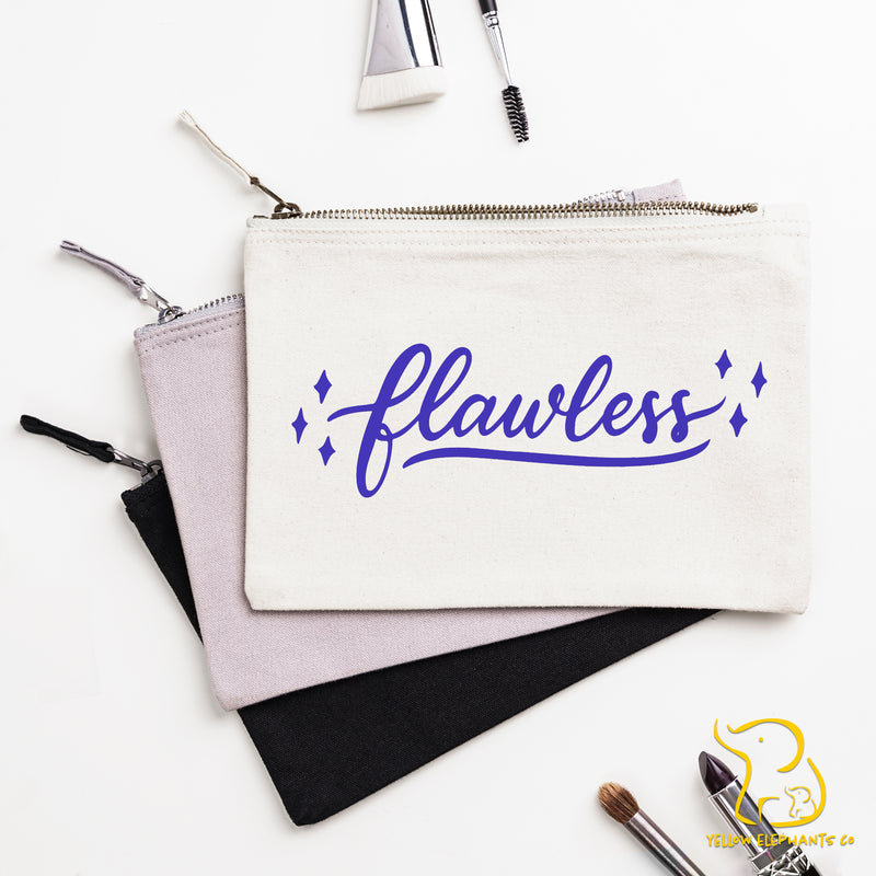 Flawless Pouch