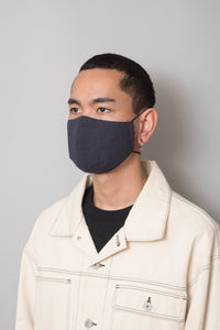 Over Head Mask | Navy