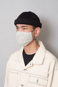 Over Head Mask | Stripe