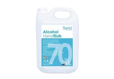 5 Litre 70% Alcohol Gel