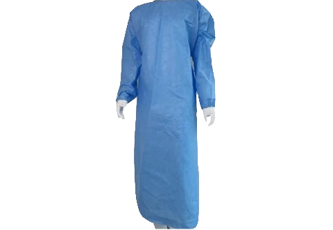 AAMI Level 3 Reinforced Surgical Gown