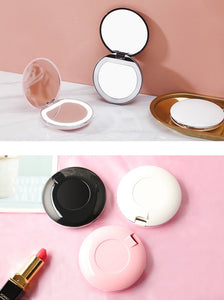 Portable Mini LED Makeup Mirror