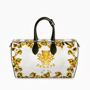 Lauris Couture Duffle Bag