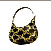 Lauris Couture Hobo Bag