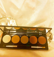 Lauris Couture Eye Palette - Fab Five
