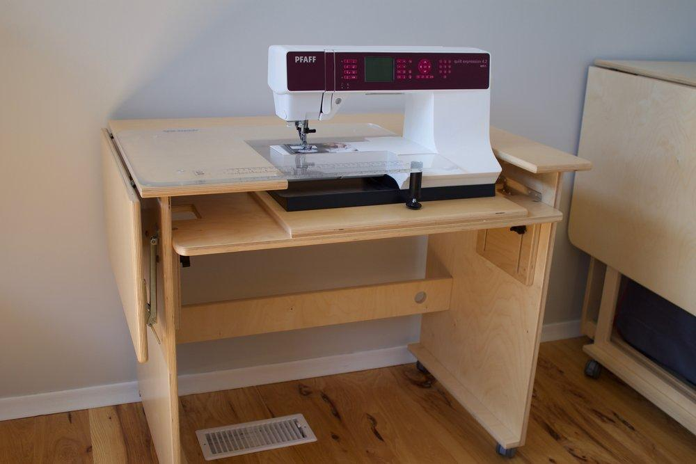 SEW 3624 - Eddycrest Sewing Furniture