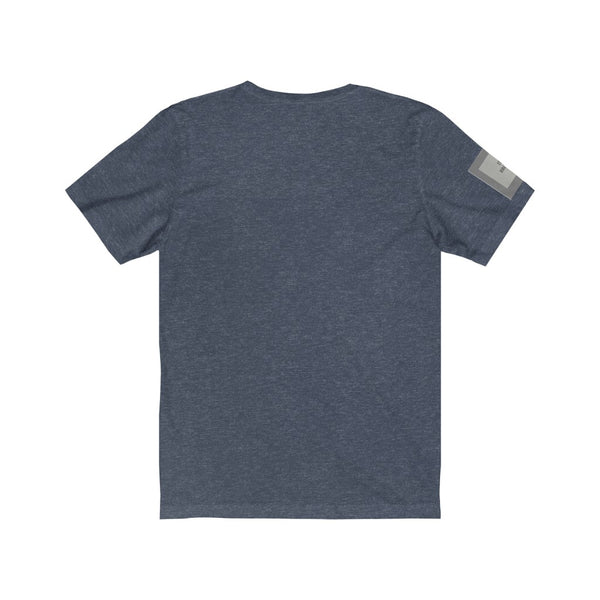 En'lītnd Collection Men's Unisex Jersey Short Sleeve Tee