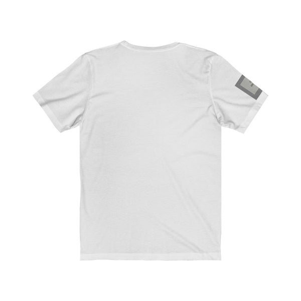Dishonored Unisex Jersey Short Sleeve Tee