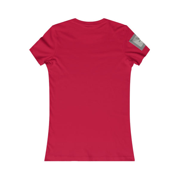 En'lītnd W Collection Women's Favorite Tee