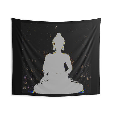 En'lītnd W Collection Indoor Wall Tapestries