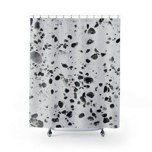 Never Enough Collection Shower Curtains