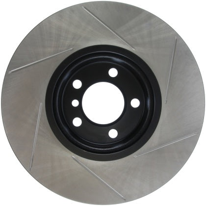StopTech Sport Slotted Rotors - F Chassis 2,3,4 Series