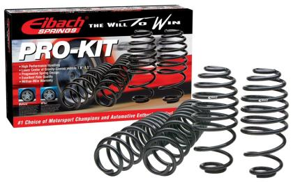 BMW F3x Eibach Pro Kit Lowering Springs