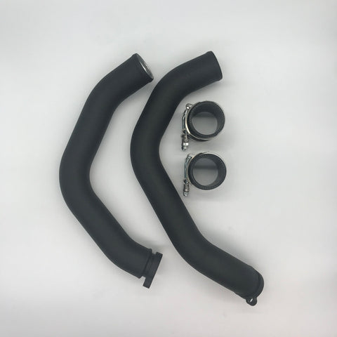 MPI S55 Aluminum Charge Pipes ( BMW F87 M2, F80 M3, F82 M4)
