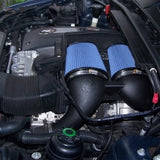 N54 aFe Intake : Magnum FORCE Stage-2 Cold Air Intake System w/ Pro 5R Media