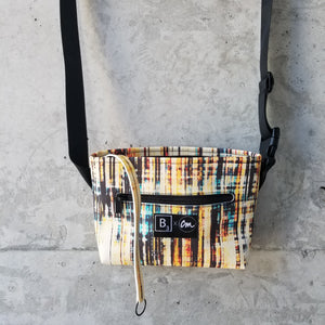 B3 x CM The Arc Crossbody Bag