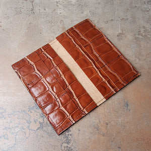 Leather and Faux Leather Wallets