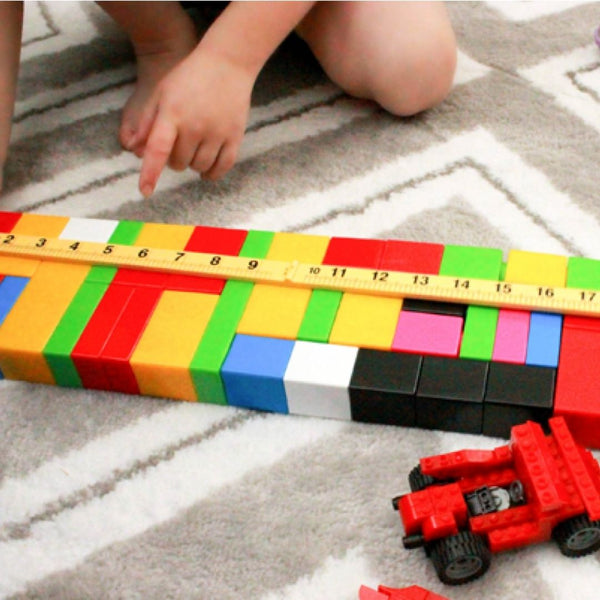Construction Preschool Lesson Plans