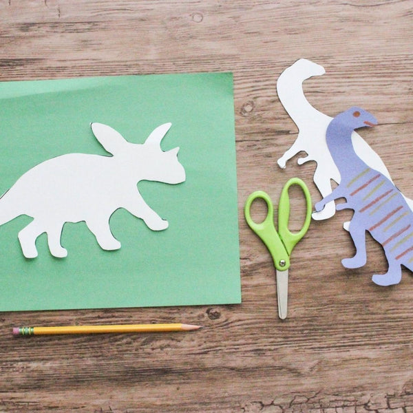 Dinosaurs Preschool Lesson Plans