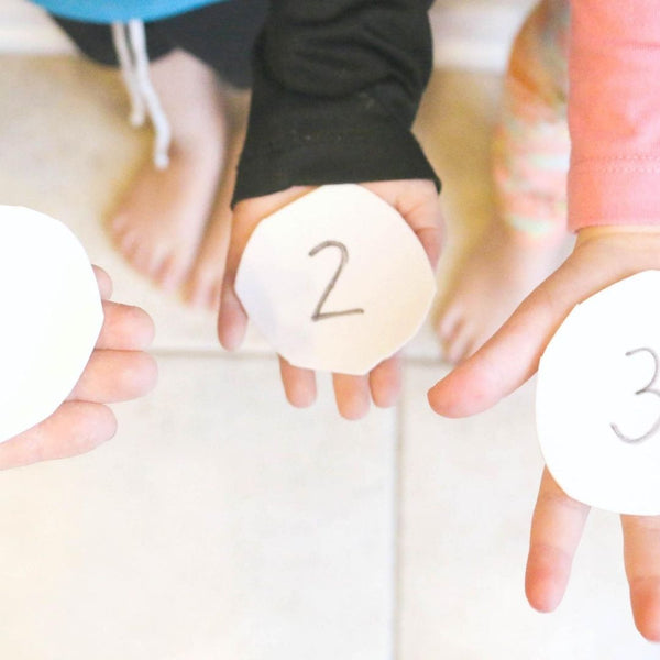 Winter Preschool Lesson Plans