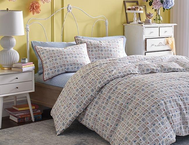 Lady Pepperell Comforter Sets